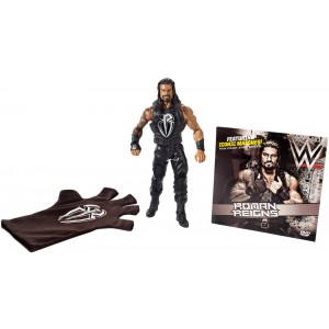 WWE Roman Reigns Ultimate Action Figures Fan Pack