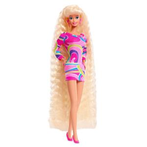 Barbie Totally Hair 25th Anniversary Doll