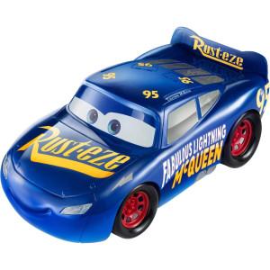 Disney Pixar Cars 3 Transforming Fabulous Lightning McQueen Playset