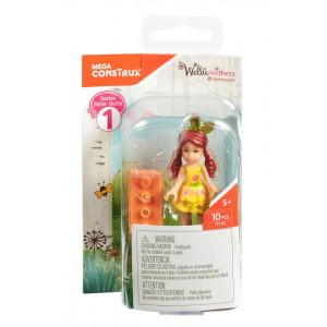 Mega Construx Wellie Wishers Mini Figure- Willa