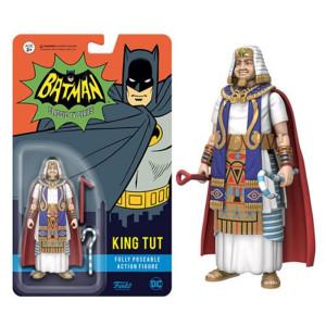 DC Comics Batman Classic TV Series 3.75 inch Fully Poseable Action Figure - King Tut