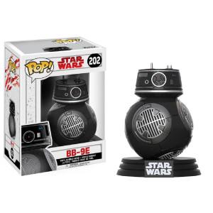 Funko POP! Star Wars: The Last Jedi 3.75 inch Vinyl Figure - BB-9E