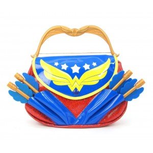 DC Super Hero Girls Action Purse - Wonder Woman