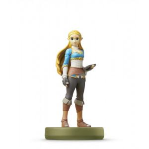 Zelda amiibo (The Legend of Zelda: Breath of the Wild)