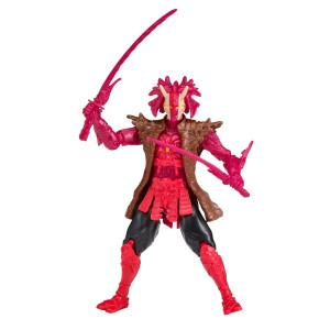 Power Rangers Super Ninja Steel 5 inch Action Figure - Villain Ripcon