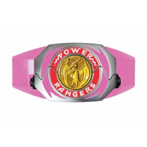 Power Rangers Mighty Morphin Legacy Power Morpher Hero Play - Pink Ranger