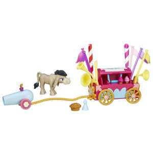 My Little Pony Friendship Is Magic Collection Welcome Wagon Set