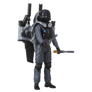 Star Wars: Rogue One 3.75 inch Action Figure - Imperial Ground Crew