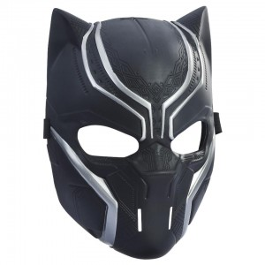 Marvel Black Panther Role Play Mask - Black Panther