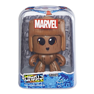 Marvel Mighty Muggs 3.75 inch Action Figure - Groot