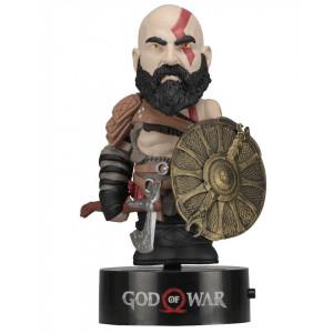 NECA God of War Body Knocker 6 inch Action Figure - Kratos