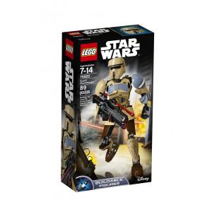 LEGO Star Wars Constraction Scarif Stormtrooper (75523)