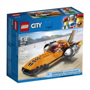 LEGO City Speed Record Car (60178)