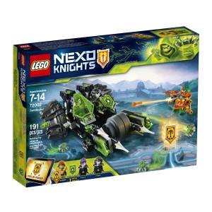 LEGO Nexo Knights Twinfector (72002)