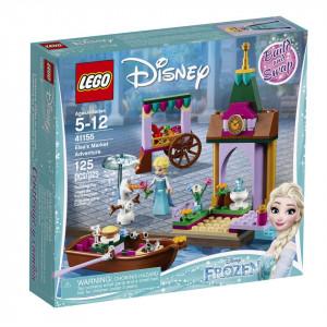 LEGO Disney Frozen Elsa's Market Adventure (41155)
