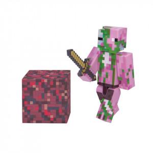 Minecraft Series 3 Action Figure - Zombie Pigman