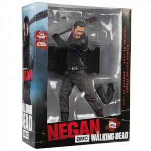 The Walking Dead 10 inch Deluxe Action Figure - Negan