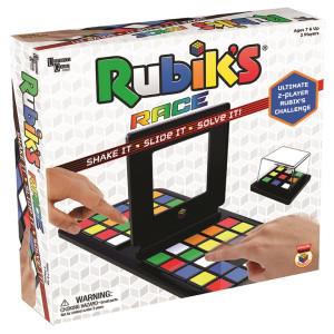 University Games Rubik's Race Brain Teaser Game