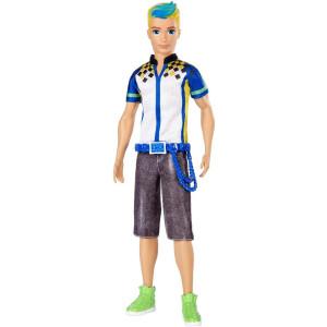 Barbie Video Game Hero Doll - Ken