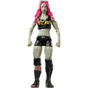 WWE Zombie 6 inch Action Figure - Sasha Banks