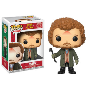 Funko POP! Movies: Home Alone 3.75 inch Vinyl Figure - Marv
