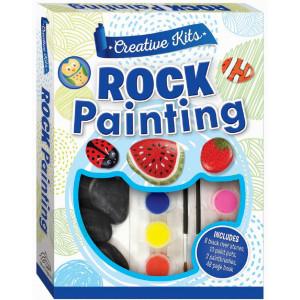Creative Kits Rock Painting Activity Kit