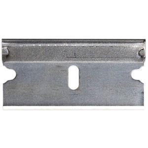 Replacement Razor Blades, 10 Pack, Excel Blades Single Edge Scraper Blades