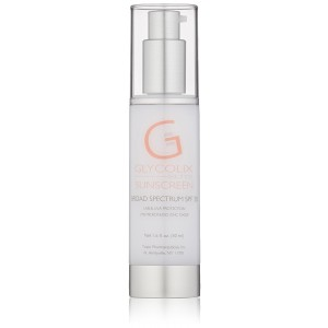 Glycolix Elite Sunscreen SPF 30, 1.6 Fl Oz