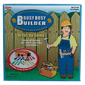 Busy Busy Builder