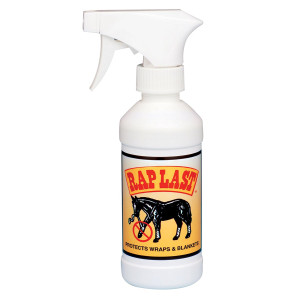 Raplast Equine Chew Deterrant Spray
