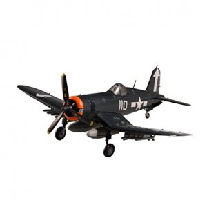 "Easy Model F4U-1 ""Corsair""  VF-84 USS Bunker Hill 1945 Building Kit"