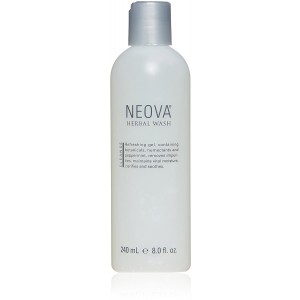 NEOVA Herbal Wash, 8.0 Fl Oz