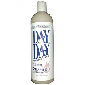 Chris Christensen Day to Day Oatmeal Shampoo, 16-ounce