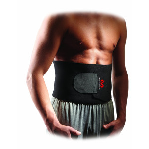 McDavid Waist Trimmer Ab belt- Weight Loss- Abdominal Muscle and Back Supporter