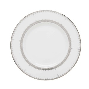Lenox Lace Couture Accent Plate 9.0