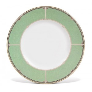 Wedgwood Oberon 9-Inch Accent Plate