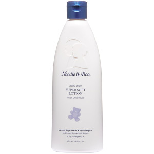 Noodle and Boo Super Soft Lotion, 16 oz