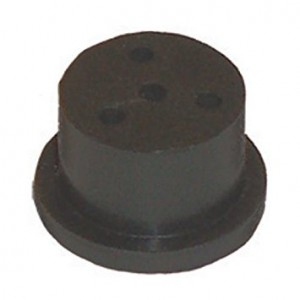 Universal Fuel Tank Stopper, Viton Synthetic Rubber