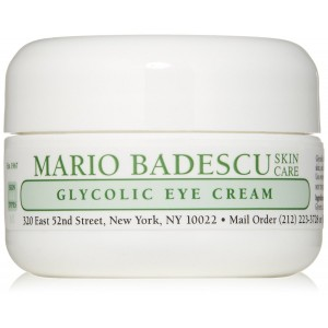 Mario Badescu Glycolic Eye Cream, 0.5 oz.
