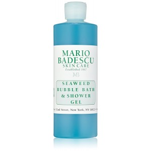 Mario Badescu Seaweed Bubble Bath and Shower Gel