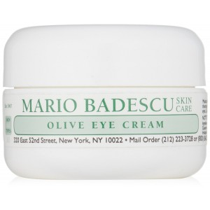 Mario Badescu Olive Eye Cream, 0.5 oz.
