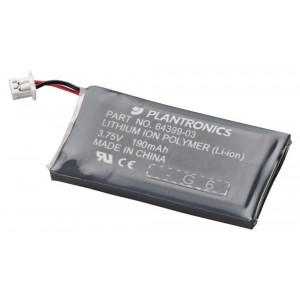 Plantronics Replacement Battery for CS351