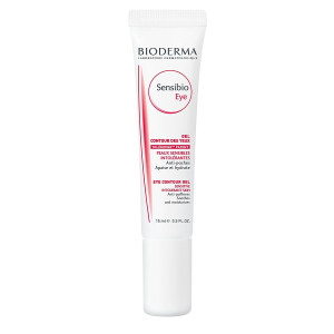 Bioderma Sensibio Gel Eye Contour 0.5 fl oz