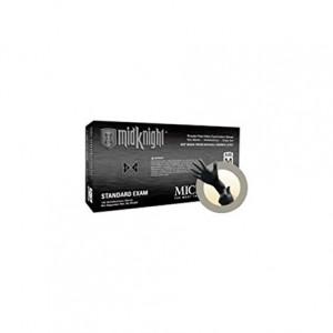 Microflex MidKnight MK-296-M (Size Medium) 100/per box