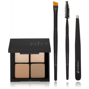 Glo Skin Beauty Brow Collection - Taupe