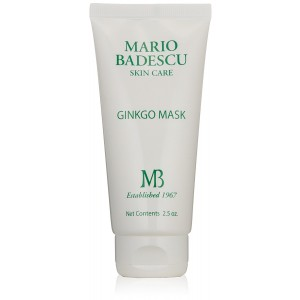Mario Badescu Ginkgo Mask, 2.5 oz.