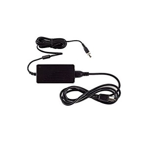 Celestron AC Adapter - 5 Amp Continuous power, Black (18780)
