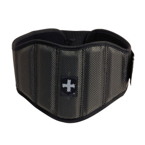 Harbinger Men's Firm Fit 7.5-Inch Contoured Weightlifting Belt