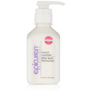 Epicuren Discovery French Lavender After Bath Body Moisturizer
