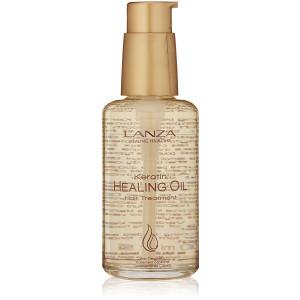 L'ANZA Keratin Healing Oil Hair Treatment, 3.4 oz.
